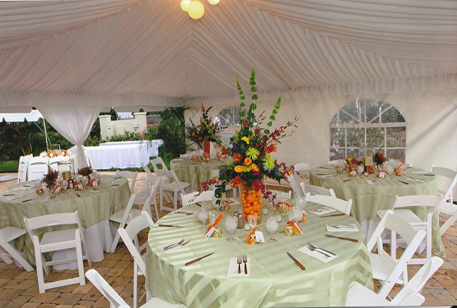 CALIFORNIA FRAME TENT WITH TENT LINER