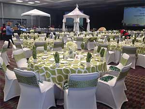 C B K Catering And Events