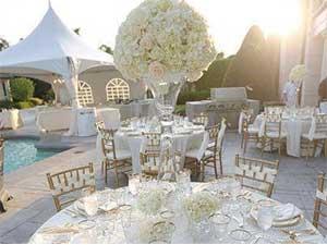 party rentals unlimited photo galleries - Wedding Decoration Rentals