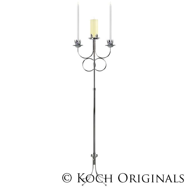 Where to find CANDELABRA SILVER UNITY in Winter Haven