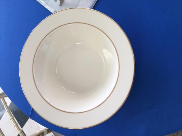 Where to find CHINA IVORY SERVING BOWL in Winter Haven