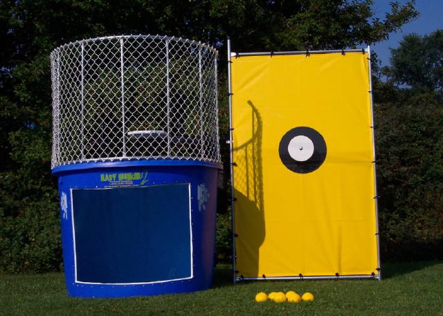 Where to find DUNK TANK in Winter Haven