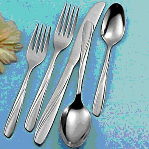 Where to find FLATWARE DINNER KNIFE in Winter Haven