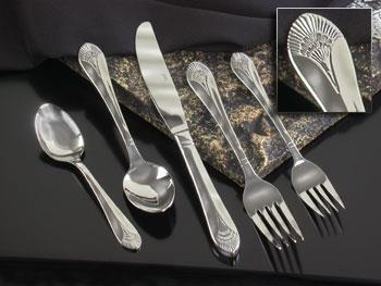 Where to find FLATWARE PLAZA DK in Winter Haven