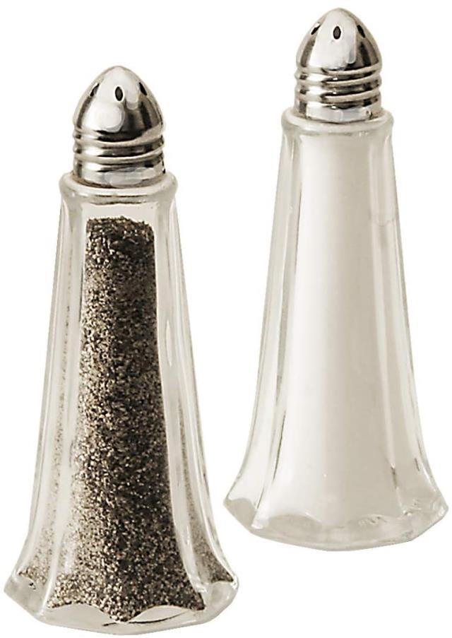 Where to find GLASS SALT SHAKER in Winter Haven