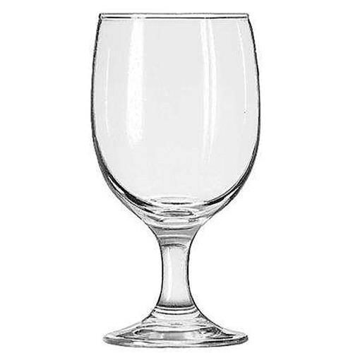 Where to find GLASS WATER GOBLET 12OZ in Winter Haven