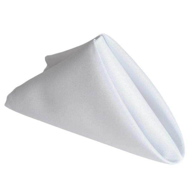 Where to find LINEN NAPKIN WHITE in Winter Haven