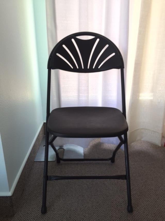 Where to find CHAIR BLACK in Winter Haven