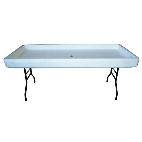 Where to find TABLE ICE 6FT in Winter Haven