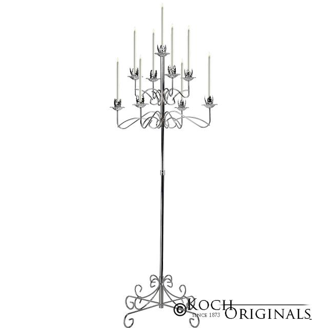 Where to find CANDELABRA SILVER TREE 9 in Winter Haven