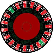 Where to find ROULETTE WHEEL in Winter Haven
