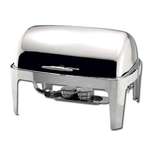 Where to find SS CHAFER 8 QT ROLLTOP in Winter Haven