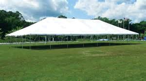 Where to find TENT 40X80 FRAME WHITE in Winter Haven