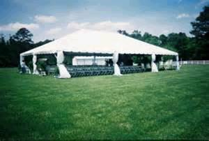 Where to find TENT 40X60 FRAME WHITE in Winter Haven