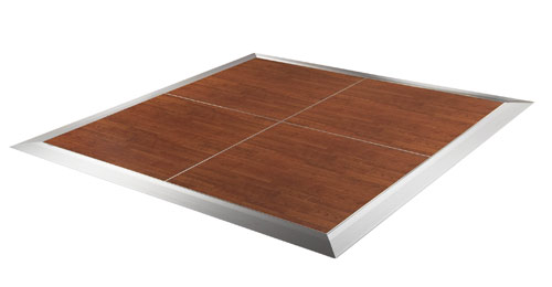 Where to find DANCE FLOOR 4 X4  CHERRY ROSE IN OUT in Winter Haven
