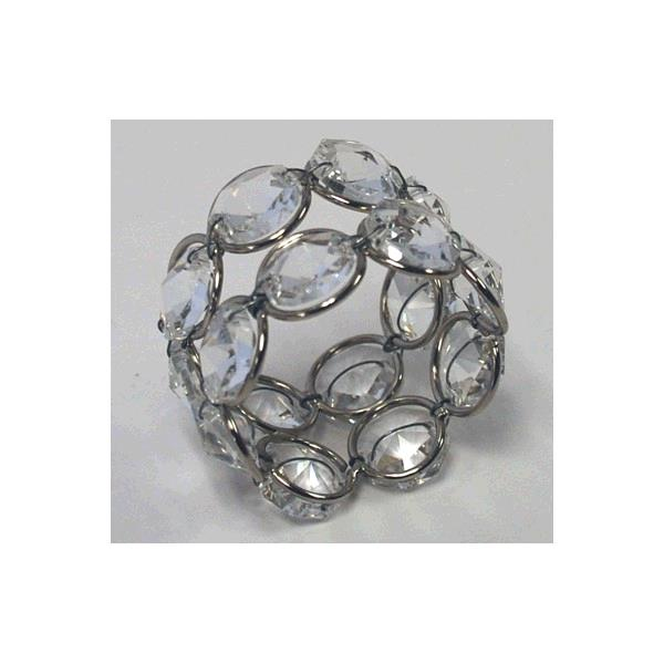 Where to find CRYSTAL NAPKIN RING in Winter Haven