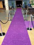 Where to rent AISLE CARPET PURPLE 25 X4 in Winter Haven FL