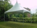 Rental store for TENT 10X10 MARQUEE WHITE in Winter Haven FL