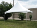 Rental store for TENT 10X20 MARQUEE WHITE in Winter Haven FL