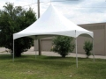 Rental store for TENT 10X50 MARQUEE WHITE in Winter Haven FL