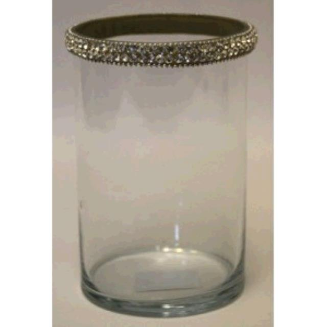 Where to find JEWELED GLASS VOTIVE SMALL in Winter Haven