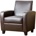 Rental store for CHAIR BROWN LEATHER in Winter Haven FL