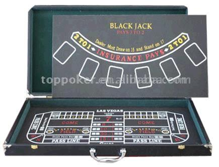 Where to find BLACKJACK BOARD in Winter Haven