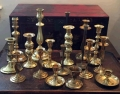Rental store for BRASS CANDLE STICK in Winter Haven FL
